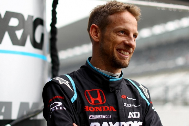 Button asegura que le encantaría volver a Le Mans y participar en Daytona