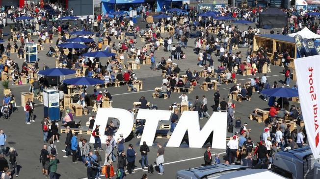 El DTM hace crecer su nómina de 'teloneros' con el DTM Trophy