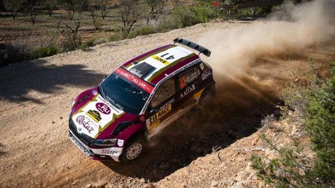 Lista de inscritos del Rally de Australia del WRC 2019
