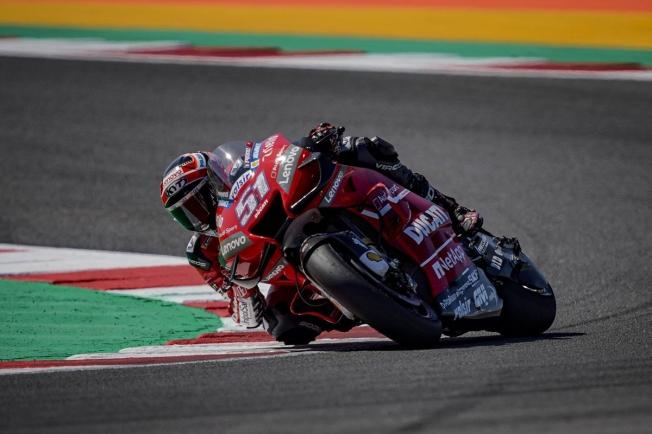 MotoGP publica el calendario de test de la temporada 2020 y 2021