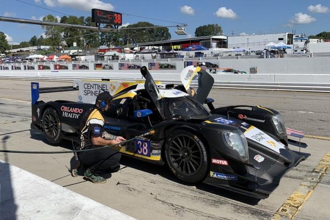 Performance Tech debutará en Le Mans gracias a Cameron Cassels