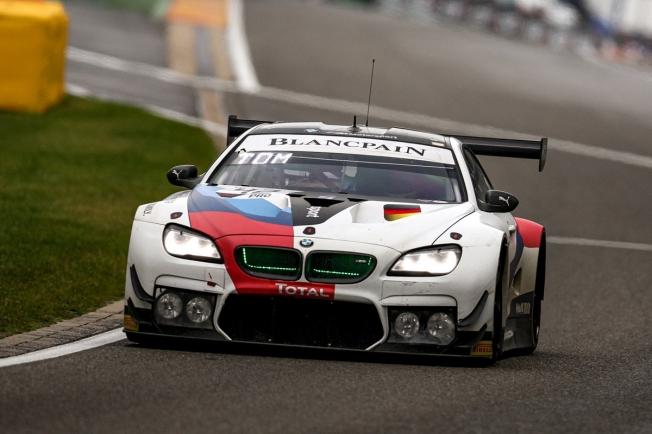 Los primeros test del nuevo GT3 de BMW serán en mediados de 2020