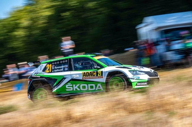 El Rally RACC vivirá una batalla a cuatro por el triunfo en WRC2 Pro