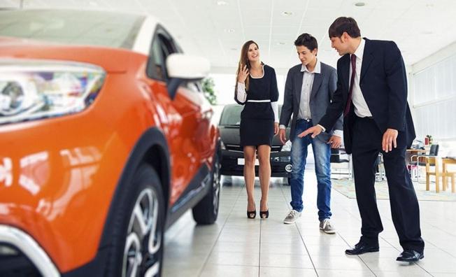 Renting de coches en España