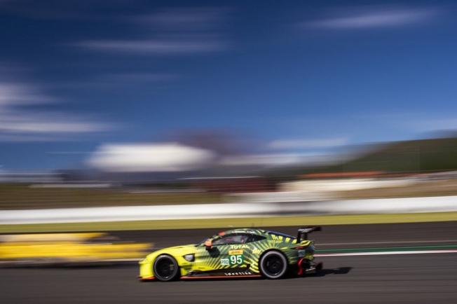 El Toyota #8 de Buemi, Hartley y Nakajima gana las 6 Horas de Fuji