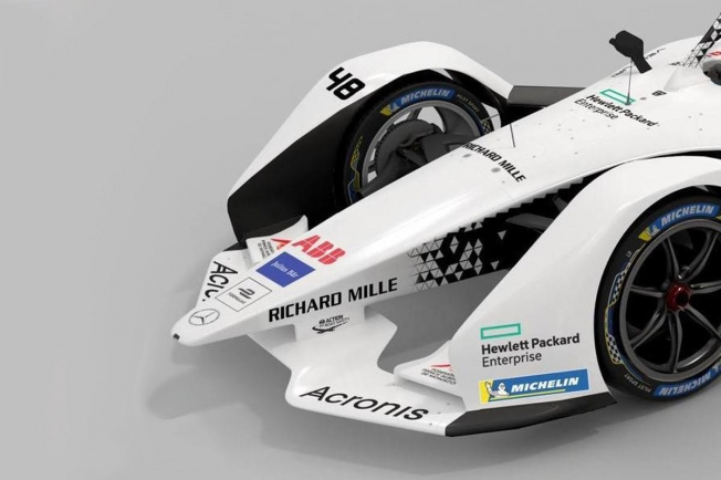 Venturi Racing será 'equipo-cliente' de Mercedes en la Fórmula E
