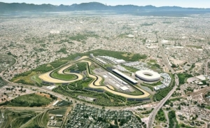 MotoGP regresará a Río de Janeiro en 2022