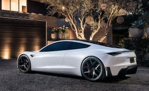 El nuevo Tesla Roadster mejorará en todas las áreas a su prototipo