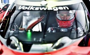 On board del récord del Romain Dumas en Tianmen con el Volkswagen ID.R