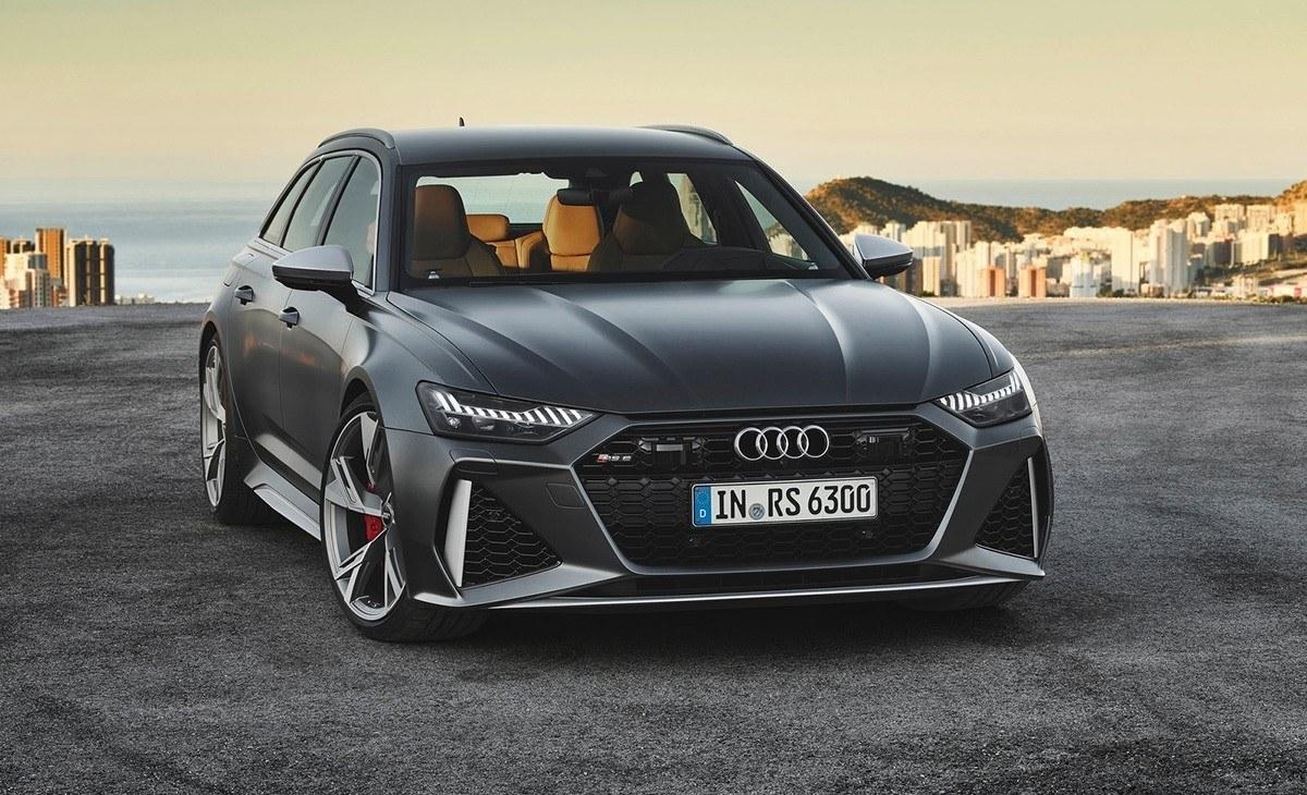 Precio del nuevo Audi RS 6 Avant 2020, la nueva bestia de Audi Sport