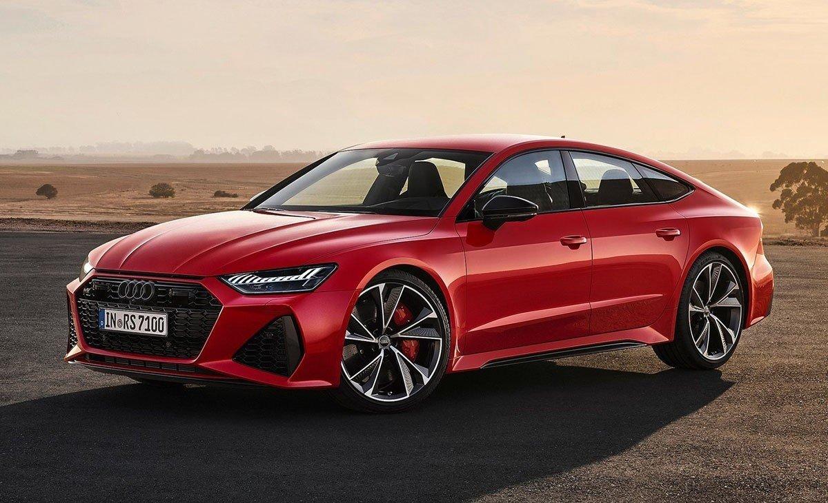 El nuevo Audi RS 7 Sportback 2020 ya tiene precio en España