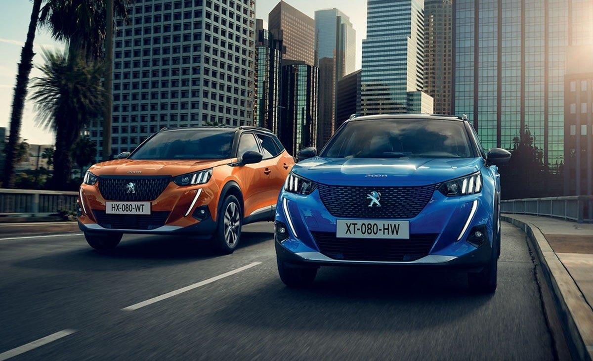 El nuevo Peugeot 2008 inicia su comercialización en España: ya sabemos su precio