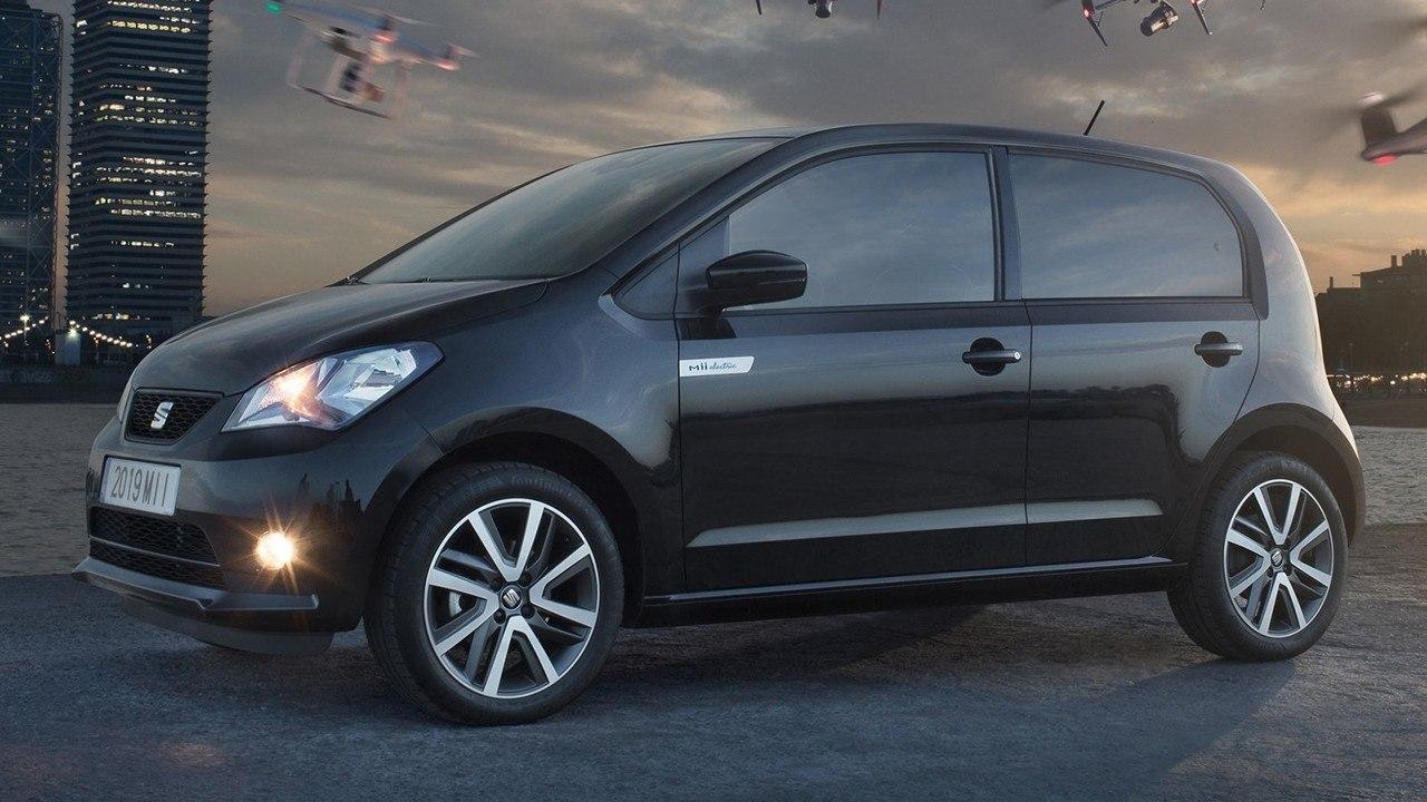 El nuevo SEAT Mii electric ya tiene precio en el Reino Unido