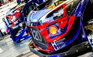 Previo y horarios del Rally RACC de Catalunya del WRC 2019