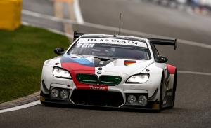 Los primeros test del nuevo GT3 de BMW serán a mediados de 2020