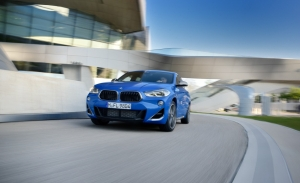 Prueba BMW X2 M35i, sorprendente a muchos niveles