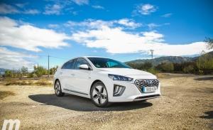 Prueba Hyundai IONIQ 2020, la gama más eléctrica de los coreanos