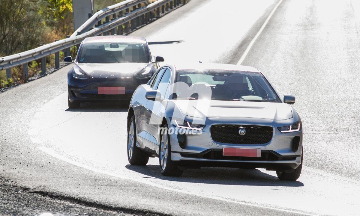 Renault prepara un competidor eléctrico para Tesla, Volkswagen y Jaguar