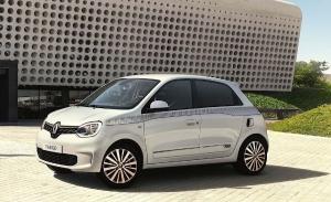 La variante eléctrica del Renault Twingo Z.E. llegará al mercado en 2020