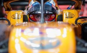 """Sainz, a favor del cambio de diseño en McLaren: """"Debemos arriesgarnos"""""""