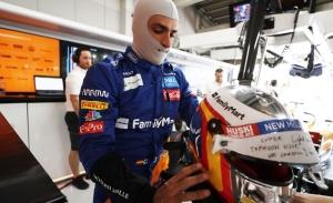 Sainz, portavoz de la frustración de los pilotos de mitad de parrilla ignorados en TV
