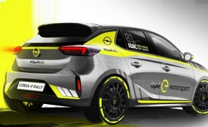 Salón de Frankfurt 2019: Opel se vuelve eléctrico