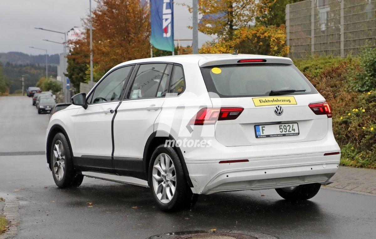 2021 Škoda Eniaq / Enyaq 12