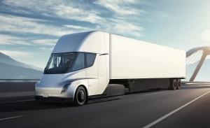 El camión de Tesla entra en producción en 2020, aunque de manera limitada