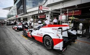 Toyota busca un nuevo doblete en las 6 Horas de Fuji, su cita de casa
