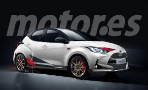 El nuevo Toyota Yaris será radicalizado con una versión de Gazoo Racing