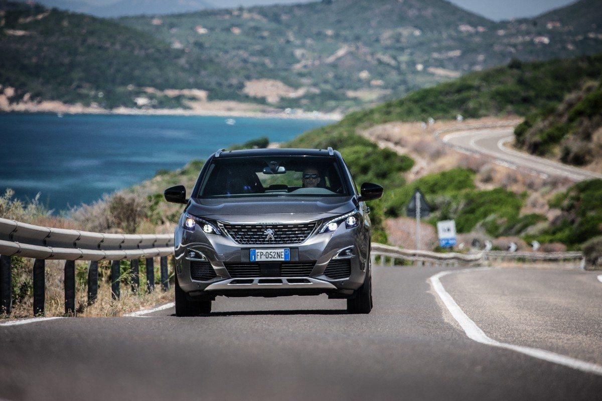 España - Septiembre 2019: El Renault Clio se corona tres años después