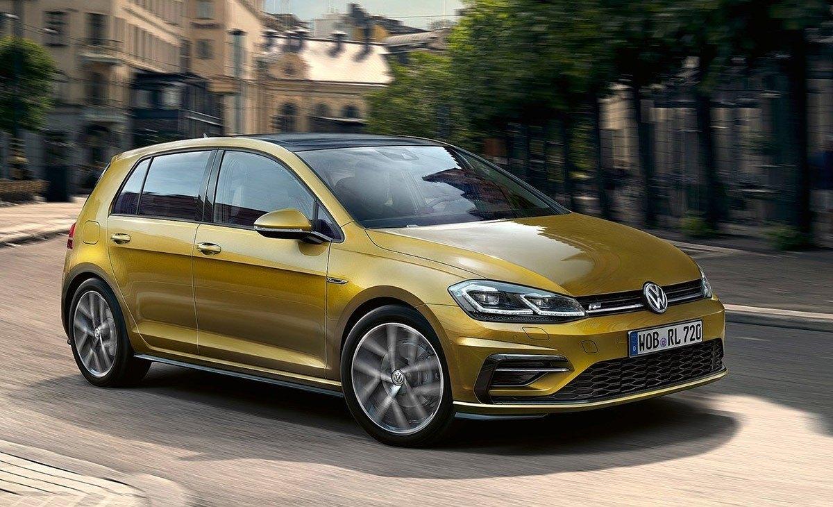 Las ventas de coches en Europa suben un 14% en septiembre de 2019