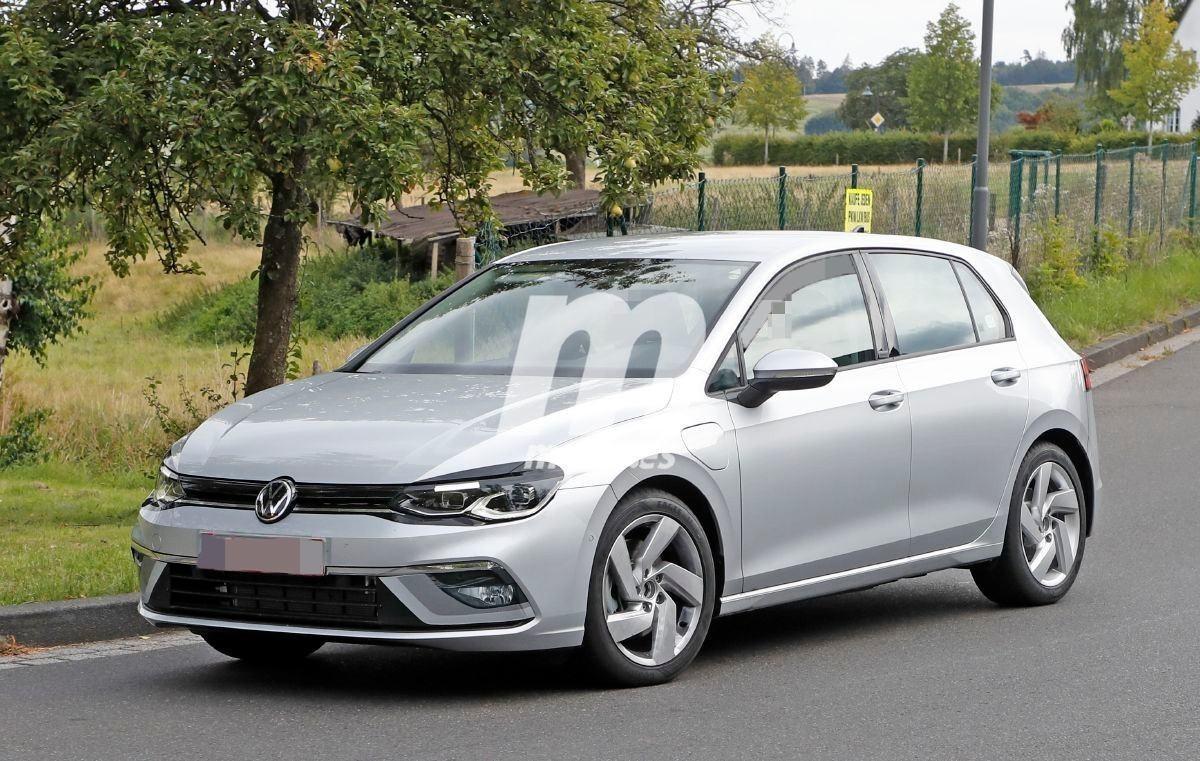 El nuevo Volkswagen Golf 2020 ya tiene fecha de presentación