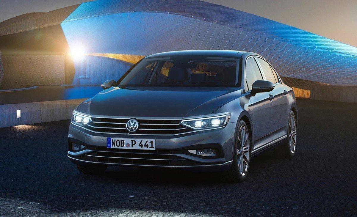 El Volkswagen Passat y el Skoda Superb serán fabricados en Turquía