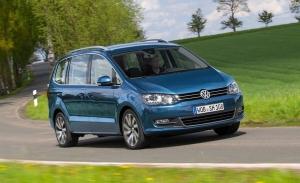Volkswagen Sharan 1 Million, festejando un hito para el monovolumen alemán