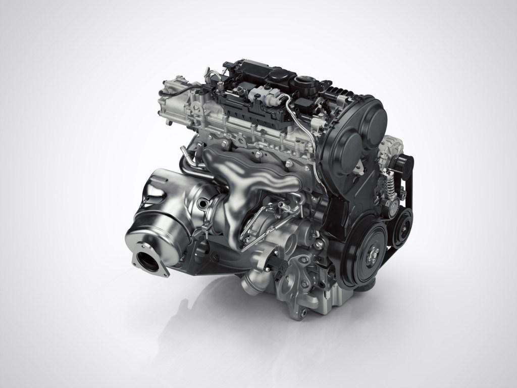 Volvo y Geely fabricarán sus motores bajo una nueva empresa común