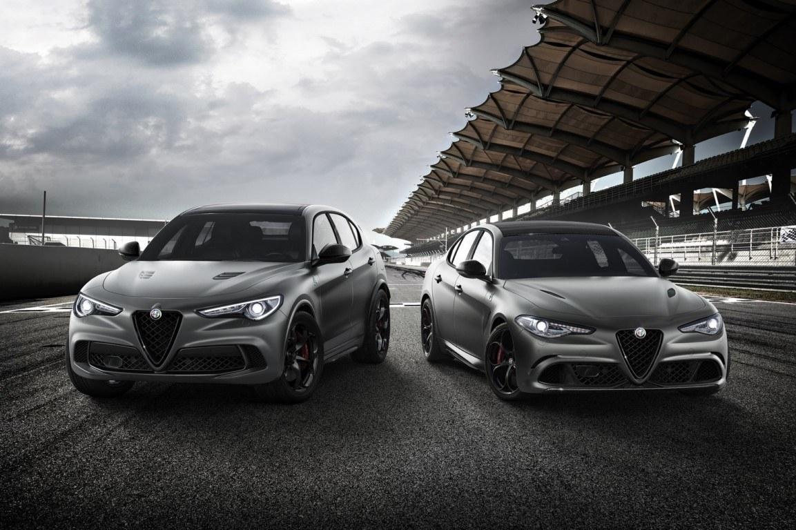 Alfa Romeo dará preferencia a la llegada de nuevos híbridos enchufables hasta 2022