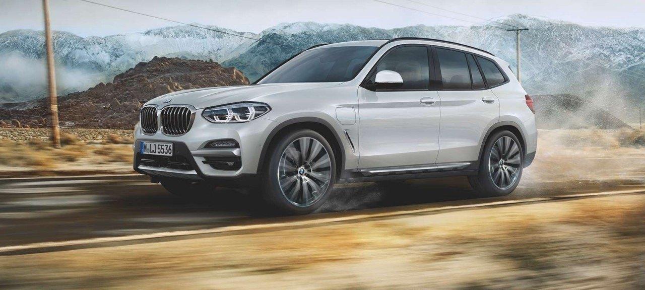 El híbrido enchufable BMW X3 xDrive30e ya dispone de precios en España