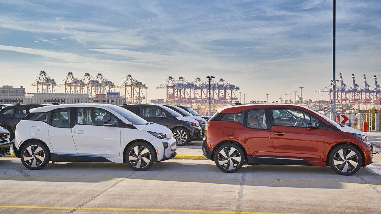 BMW Group ratifica su compromiso para ser un fabricante más sostenible y ecológico