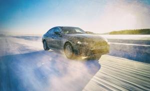 BMW i4 llegará en 2021 con unos 600 kilómetros de autonomía