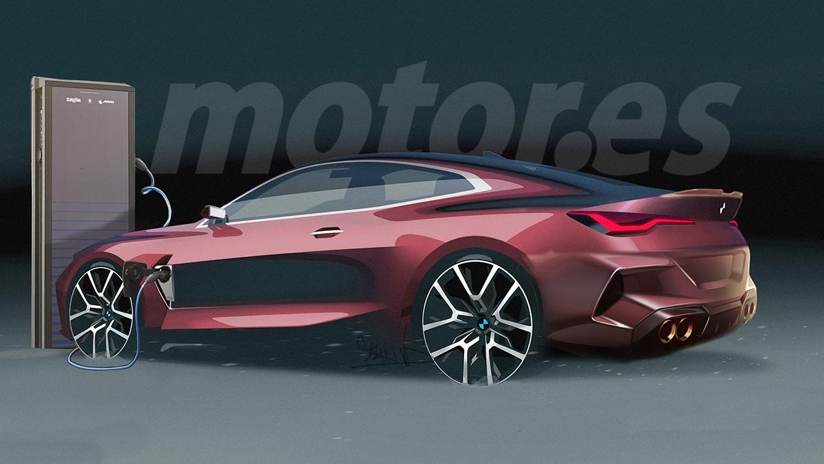 Exclusiva: Los futuros BMW M contarán con tecnología de propulsión híbrida