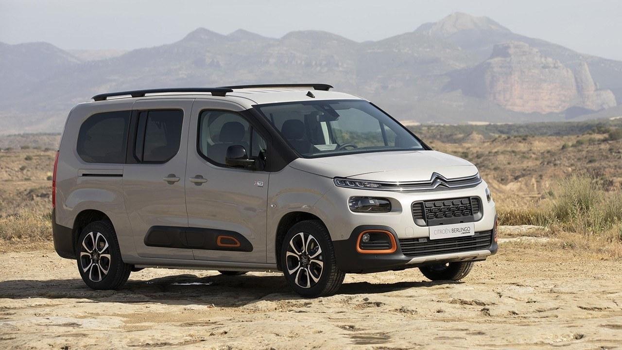 Citroën Berlingo by Tinkervan, ¡un verdadero compañero de aventuras!