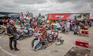 Dakar 2020: lista de inscritos