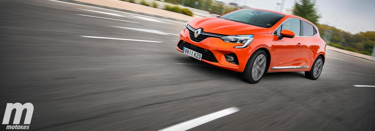 Prueba Renault Clio 2019, el experto que marca el camino a seguir (Con vídeo)