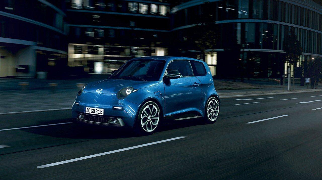 Anunciados los precios del nuevo eléctrico e.GO Life en Alemania