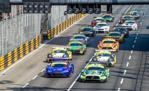 Los fabricantes alemanes de GT3 respaldan la FIA GT World Cup de Macao