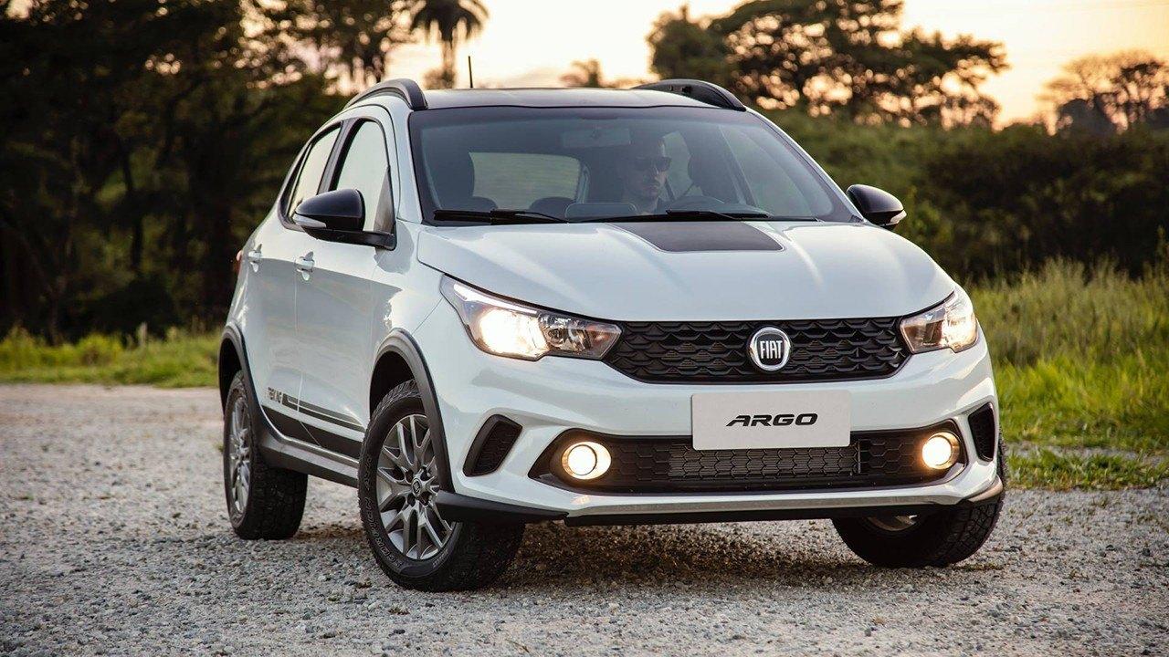 Fiat lanzará un SUV basado en el Argo