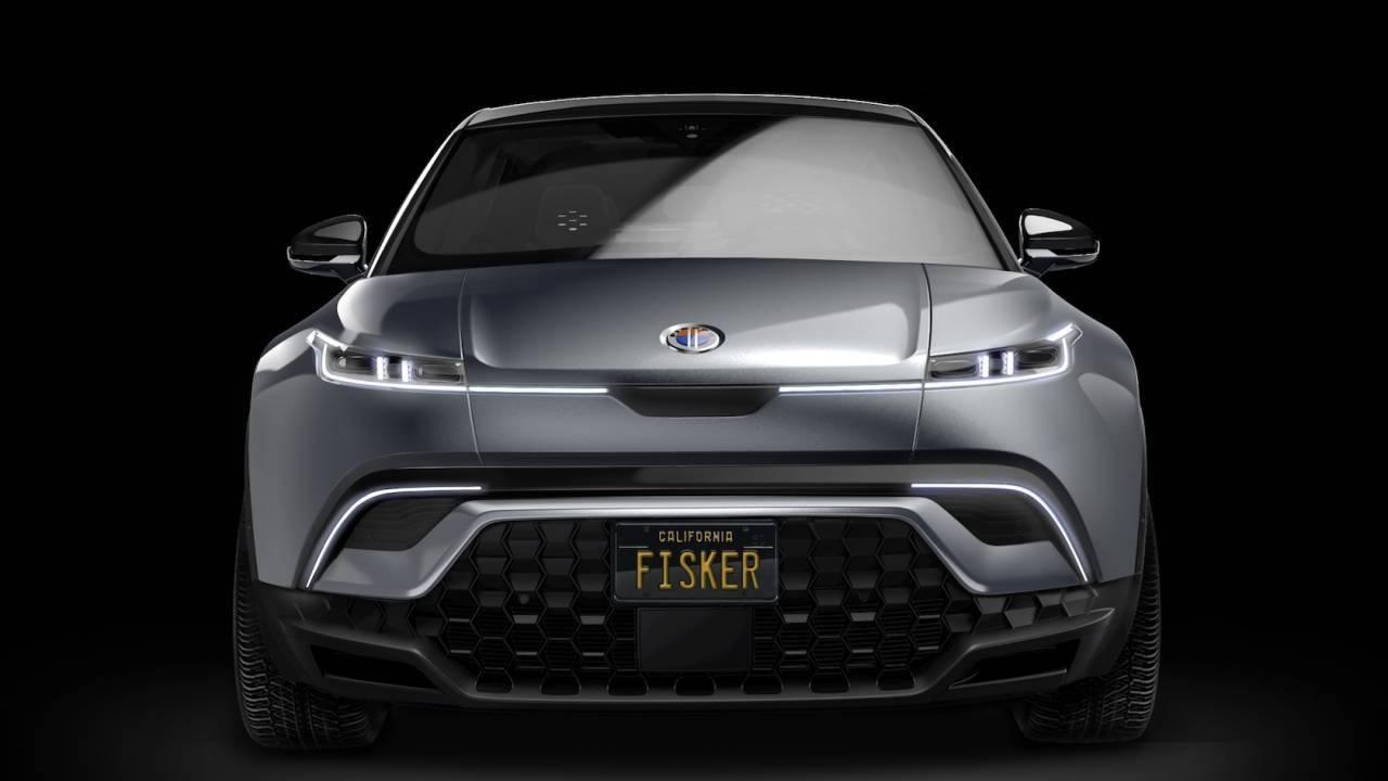Fisker abre los libros de reservas del nuevo Ocean, el SUV eléctrico que llega en 2022