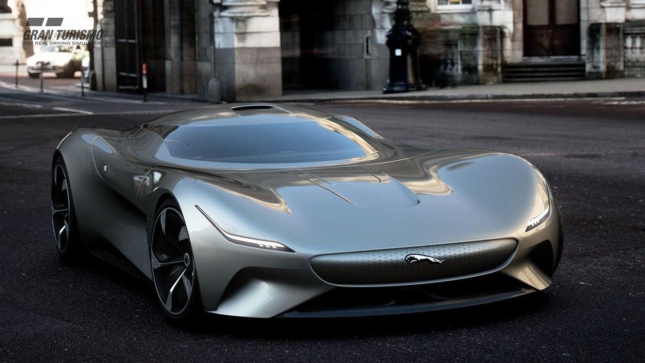Gran Turismo Sport estrena la actualización de noviembre de 2019