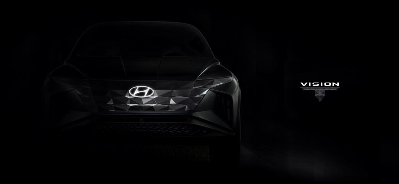 Hyundai UV Concept, novedad coreana de híbrido enchufable para Los Ángeles 2019
